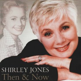 Shirley Jones(Till There Was You)