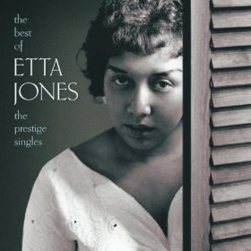 Etta Jones(Till There Was You)