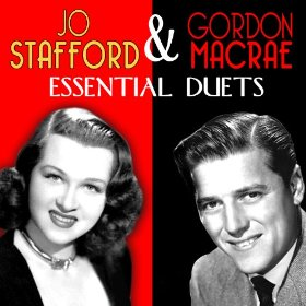 Jo Stafford & Gordon MacRae(Tea for Two)