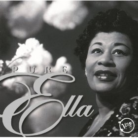 Ella Fitzgerald(Tea for Two)