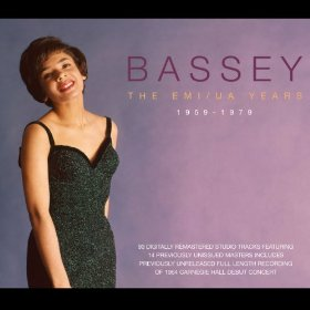 Shirley Bassey(I Could Have Danced All Night)