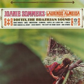 Joanie Sommers(I Could Have Danced All Night)