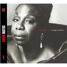 Nina Simone(The Folks Who Live on the Hill)