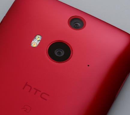 「HTC J butterfly」-1