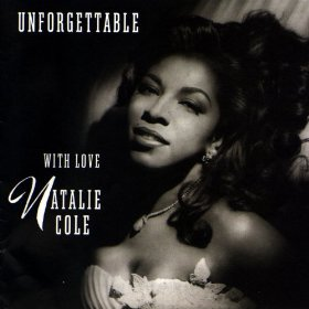 Natalie Cole(Almost Like Being in Love)