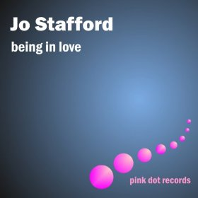 Jo Stafford(Almost Like Being in Love)