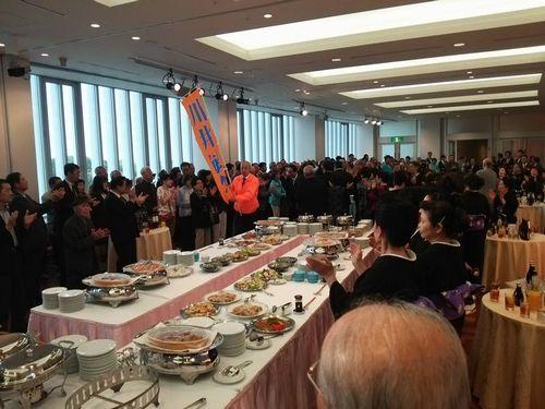 川井敏久後援会 市長選挙
