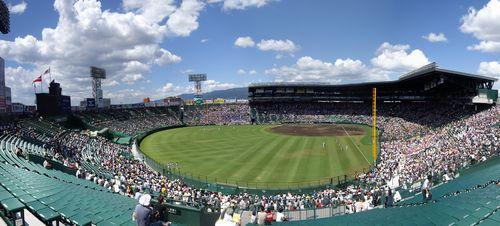 甲子園 野球