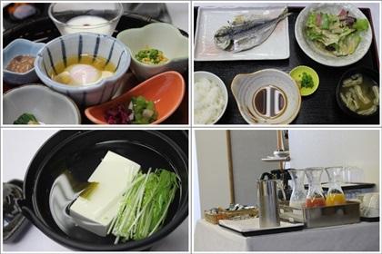 カーロ館山朝食(2014_3)
