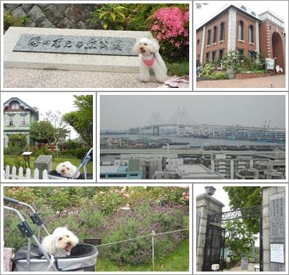 港の見える丘公園(2014_5)