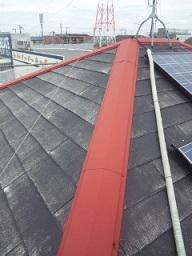 みらい住建リフォーム屋根塗装源さん8号
