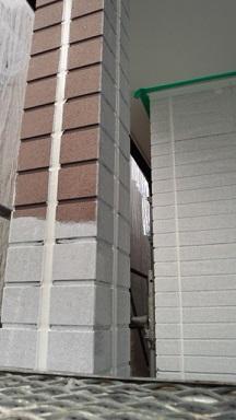 みらい住建 リフォーム サイディング塗替工事3号11日②縮小