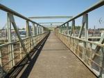 三鷹跨線橋2