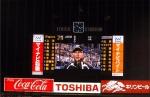 20140805阪神-ヤクルト新井ヒーローインタビュー
