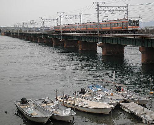 海カキ311系(弁天島~新居町間)(2014年4月13日)