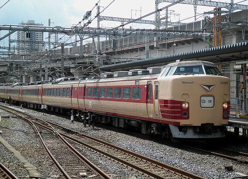 宮オオ183系「OM103」編成(2012年9月1日・大宮駅)
