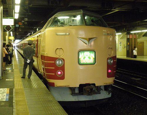 クハ183-1529(宮オオ・OM101編成)(2013年5月15日・大宮駅)