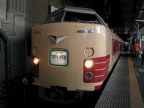クハ183-1529(宮オオ・OM101編成)快速「足利藤まつり2号」(2011年5月8日・小山駅)