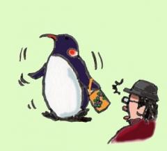 miwaペンギン