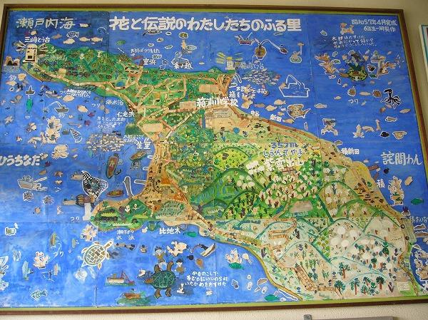 箱浦 絵地図 26.4.6