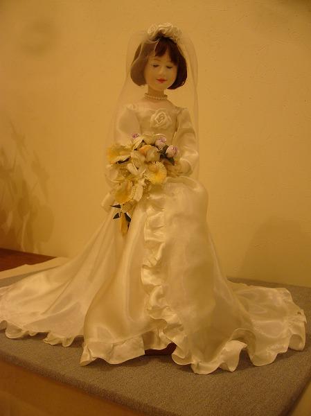 愛ちゃんのお気に入りの人形 26.6.11