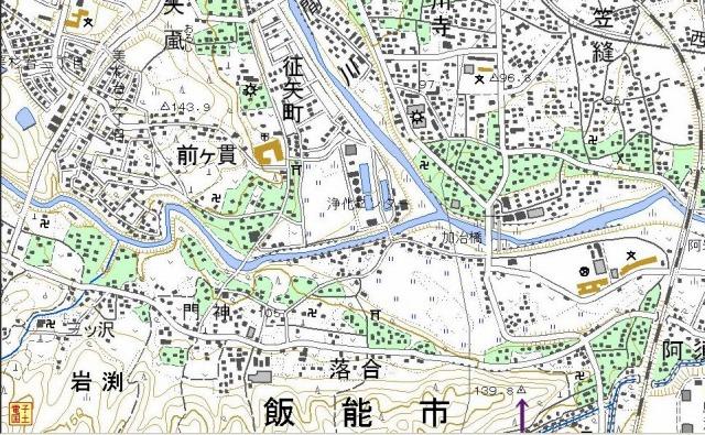☆2014 03 06 落合三角点(阿須)