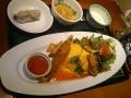 Asian restaurant in Tokyo