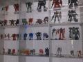 Gundam toy 1 in Tokyo