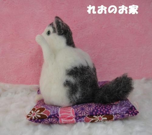でぶまねき猫2