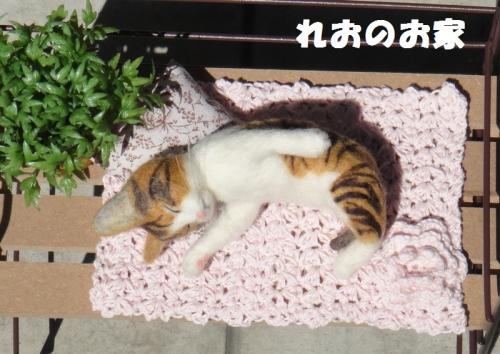 ねんねまねき猫2