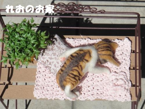 ねんねまねき猫3