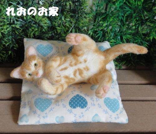 茶トラ子猫2