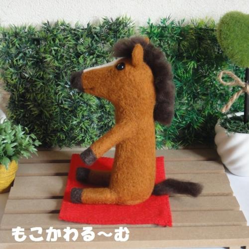 まねき馬2_2