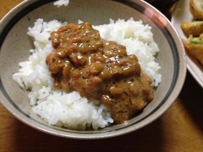 2014.2.19朝飯2
