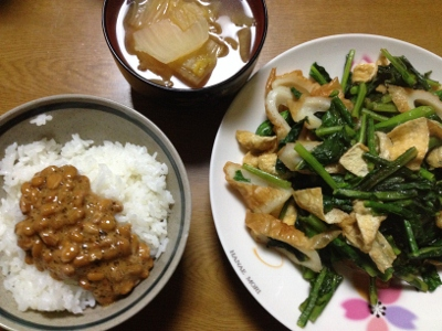2014.2.19朝飯3