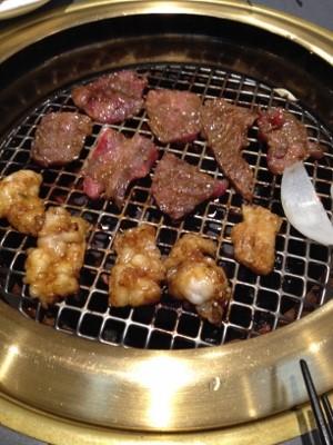 2014.2.22晩飯2