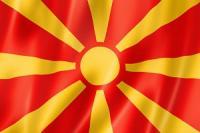 マケドニア国旗