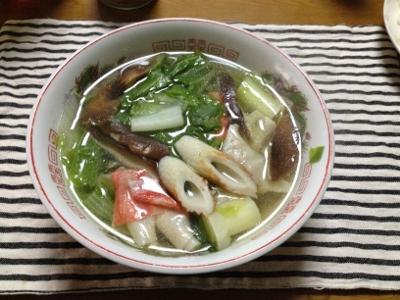 2014.3.2朝食