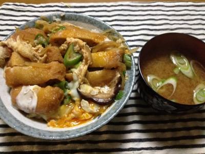 2014.3.3朝飯