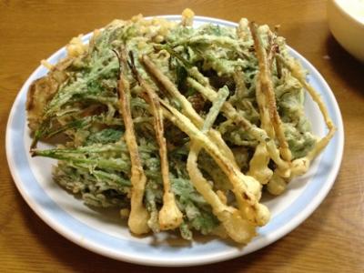 2014.3.8晩飯3