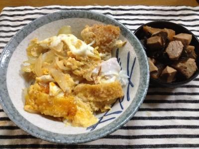 2014.3.11朝飯