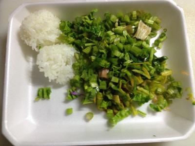 2014.3.13朝飯