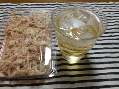2014.3.18晩飯2