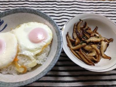 2014.3.24朝飯