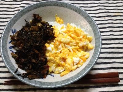 2014.3.28朝飯