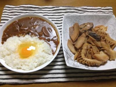 2014.4.18朝飯