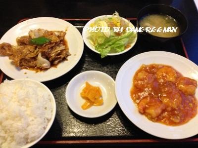 2014.5.15晩飯