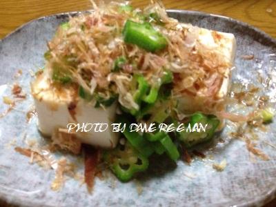 2014.6.24晩飯