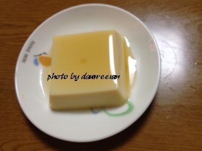 2014.7.1晩飯