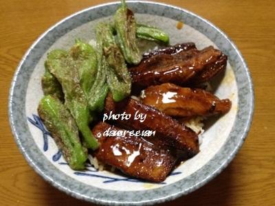 2014.7.2朝飯